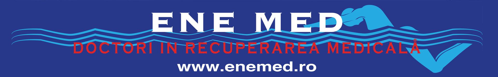 Centru Recuperare medicală Tulcea Dr. Ene Cristian-Banner